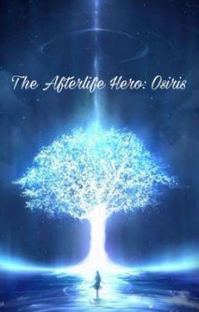 The Afterlife Hero: Osiris by iluvkimnamtiddies