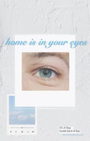 home is in your eyes [larry stylinson] by oiioiitomo