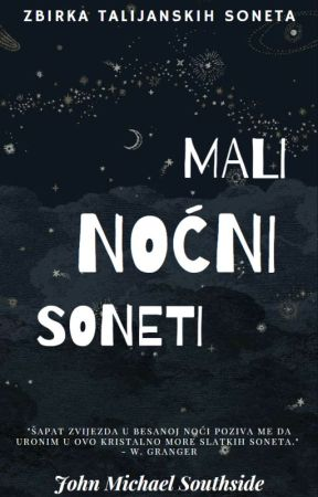 Mali noćni soneti by ThePianist123