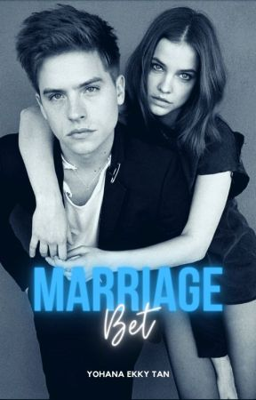 Marriage Bet by love-inc