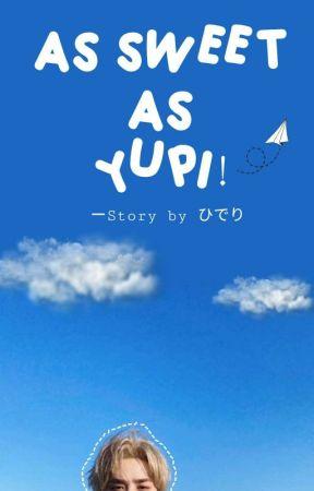 as Sweet as Yupi || Kunyang by Nariez1830