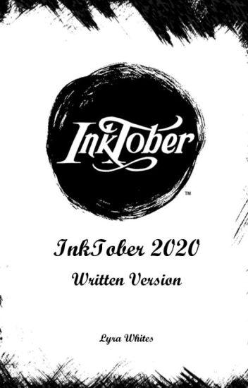 InkTober 2020 (written)