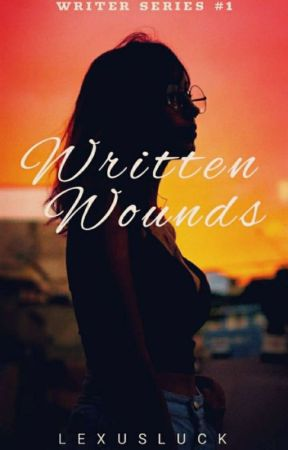 Written Wounds by LEXUSLUCK