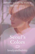 Seoul's Colors • KTH by lovelyandbubbly