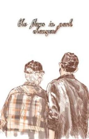 {the flaws in park chanyeol}متوقفة حاليا by _x_yeolie