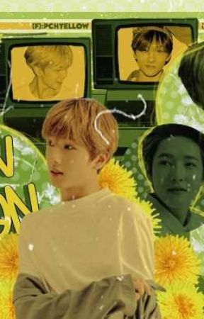 Dandelions × Rensung by pchyellow