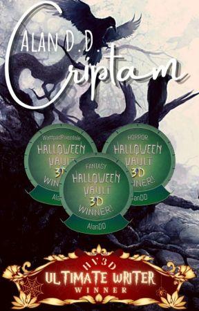 Criptam (Español + English) by AlanDD