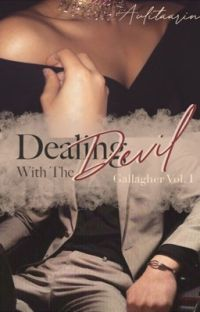 Dealing With The Devil cover