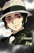 Reincarnated as the Demon King || Kimetsu no Yaiba FanFic by DIYLOL