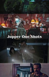 jopper one shots cover