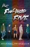 The Fun-tastic Five cover