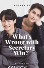 What's Wrong With Secretary Win? | Brightwin by nongmeyn