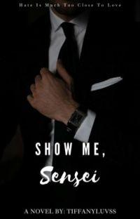 Show Me, Sensei cover