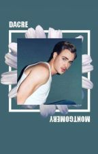 Dacre Montgomery Oneshots.  by woopy_doopey