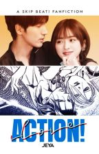 Love Action! by Jeya0422