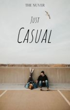 Just Casual by TheNuver