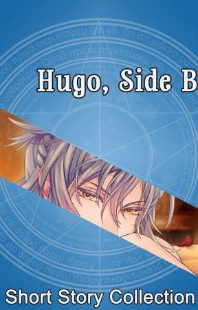 Hugo, Side B by AmaranthPrincess21