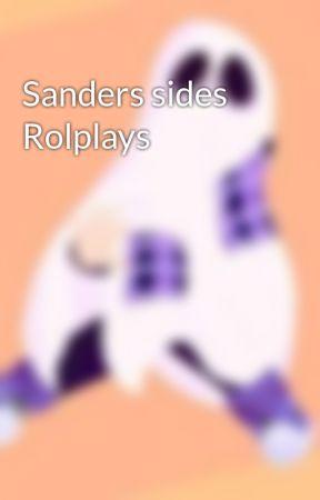 Sanders sides Rolplays by EmoNightmarePrince