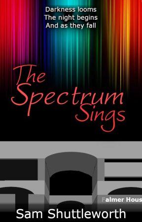 The Spectrum Sings by SamShuttleworth