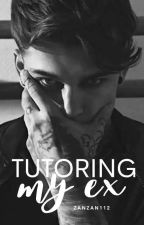Tutoring My Ex by Zanzan112