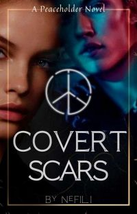 Covert Scars cover