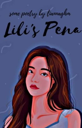 LILI'S PENA by liannaghm