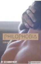 Philophobia//Ziam by yellowxred_