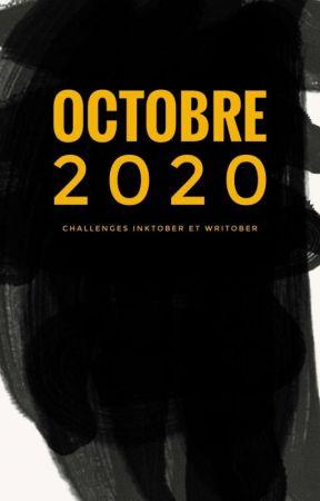 Octobre 2020 by MiniMarjo
