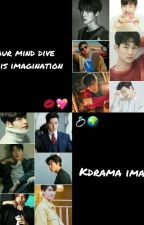 Kdrama Imagines by _Tejal_18_