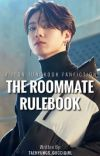 The Roommate Rulebook  cover