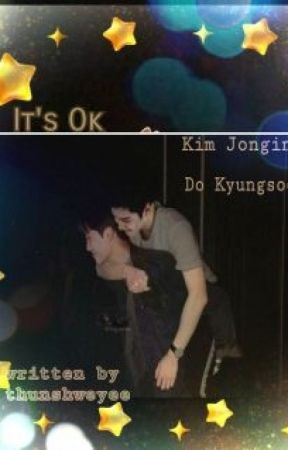 It's ok  by thunshweyee376