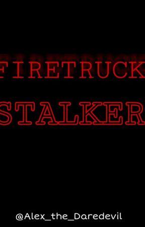 Firetruck Stalker by Alex_the_Daredevil