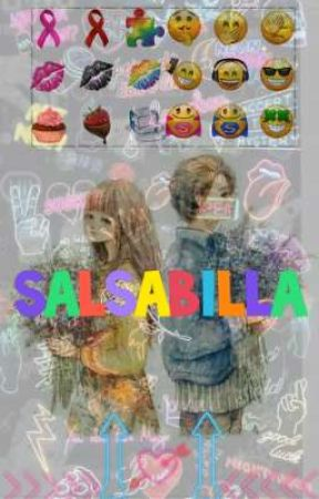 Salsabilla (On Going) by Queenraya_