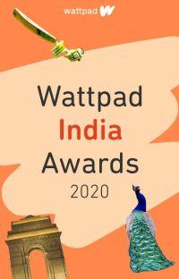 Wattpad India Awards 2020 cover