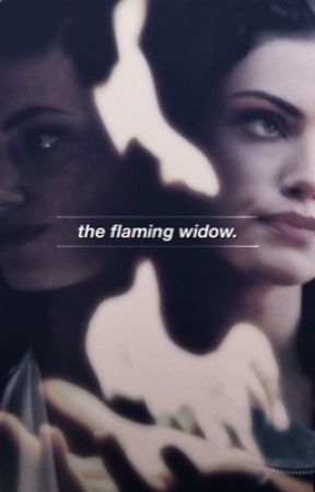 * the flaming widow. by homoschooled