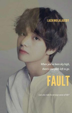 Fault[KTH] by lachimolalabeby