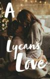 A Lycan's Love.. cover