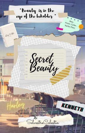 Secret Beauty (On Going) by keinba