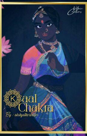 Kaal Chakra by akshayathereader