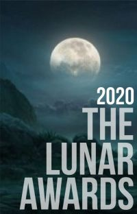 The Lunar Awards // 2020 // CLOSED cover