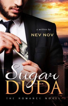 Sugar Duda by NevNov