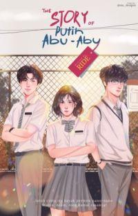The Story of Putih Abu - Abu cover