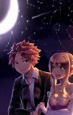 NaLu Highschool: Dragon of the Stars by Nova_McGarden
