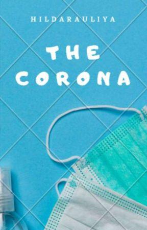 The corona by hildarauliya