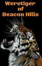 Weretiger of Beacon Hills {Isaac Lahey} by nikkih2