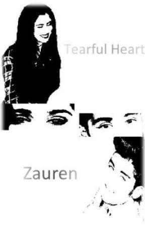 HER Tearful Heart  - Zauren by Zaurenizer