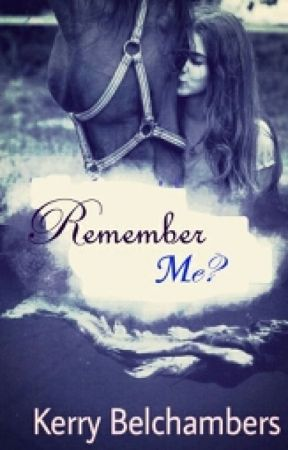 Remember me? (gxg) by Kerry_Belchambers