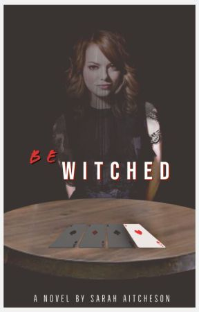 Bewitched (girlxgirl) by SarahAitcheson