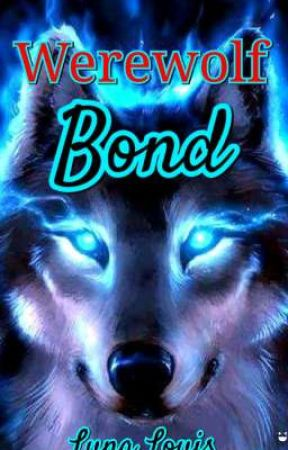 Werewolf Bond by oluna15