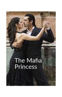 The Mafia princess cover